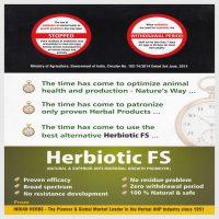 Herbiotic